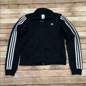 Adidas Athletic Jacket